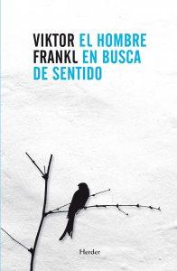 El hombre en busca de sentido de Victor Frankl